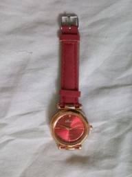 Título do anúncio: Relógio Vermelho
