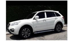 Lifan X60 VIP 1.8 I 2015/2016 I 42 Mil KM I UNICO DONO