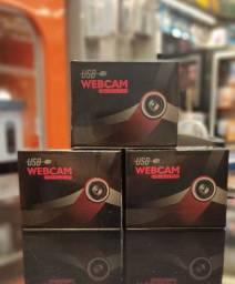 Webcam, Cartão de memória, Caixas de som para computador