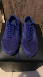 Título do anúncio: Vans Old School Azul