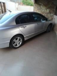 Título do anúncio: Honda Civic 2009 - EXS - Completo + kit Multimídia