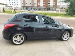 Peugeot 308 , aceito troca maior valor