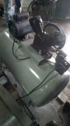 Título do anúncio: Torro compressor de ar 10 pés