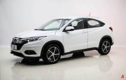Título do anúncio: Honda Hr-v Ex 1.8 Aut Único dono 15.300 Km - 2019