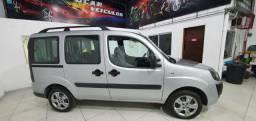 Fiat doblo essence 7 lugares c/ entr + 48x 999,00