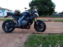Título do anúncio: Moto CB1000