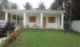 Sítio recém construído em Itaguaí