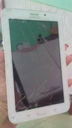 Compro tablet Samsung, multilaser,tectoy,dazz entre outros