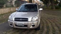 Hyundai Tucson gls 2.7 4x4completa excelente estado troco menor valor confira - 2006