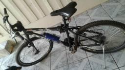 Bicicleta Ecos XT600