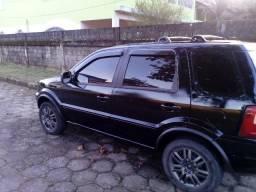Ford carro novo eco sport - 2005