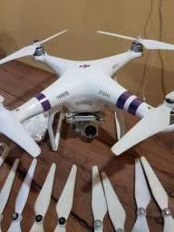 Drone phantom 3 standard full hd