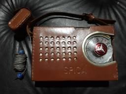 Vende-se rádio antigo (funcionando perfeitamente)