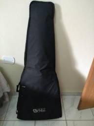 Vendo violão Strinberg semi novo com capa