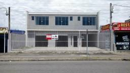 Prédio comercial à venda, Pinheirinho, Curitiba.