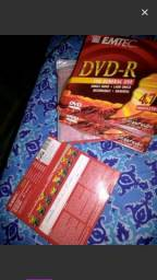 DVDs Naruto clássico, shippuden, filmes e ovas
