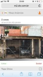 Casa próximo ao bairro São João