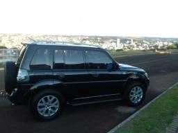 Vendo TR4 4X4 AUT - 2012