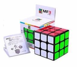 Cubo Mágico 3x3 Profissional MF3 Moyu Pronta Entrega