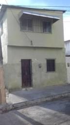 Aluguel casa 2qtos 2 banh 50m2