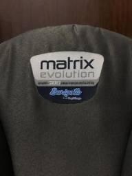 Cadeira para auto matrix evolution