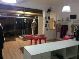 Passo ponto loja-Manoel Honório