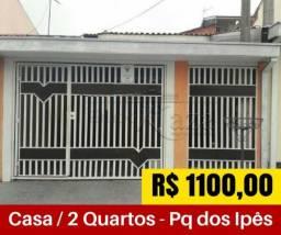 Linda Casa 2 Quartos / Parque dos Ipes