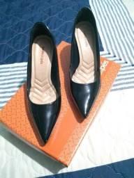 Sapato Bico fino (Sonhos dos Pés)