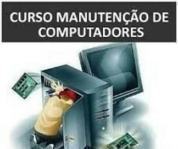 Curso montagem de computador