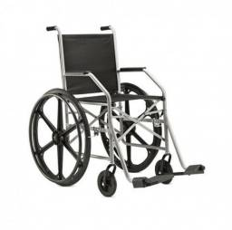 Cadeira De Roda C/ Pouquíssimo Uso!