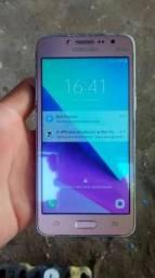 Vendo Galaxy J2 Prime 16GB