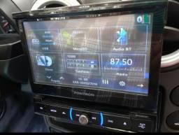 DVD automotivo