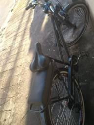 Vendo bike 650