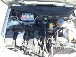 Vendo ou troco uma Saveiro 1,6 motor AP - 2008