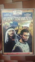 Vários DVD's