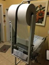 Maquina de fazer fraldas