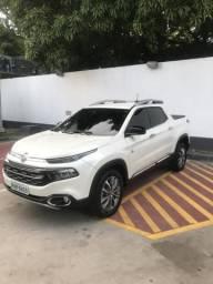 Fiat Toro Volcano 18/19 - 2019