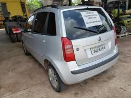 Vendo Fiat Idea - 2007