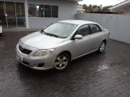 Corolla lindo 2011 - 2011