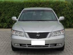 Hyundai Azera Blindado completo top 2010 - 2010