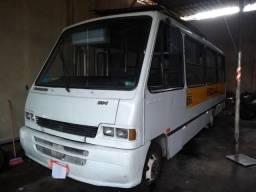 Micro-ônibus Mercedes Bens 814 - 1997