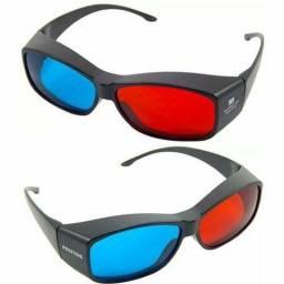 Caixa de óculos 3D Original 300 unidades