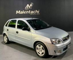 Chevrolet corsa hatch 2012 1.4 mpfi maxx 8v flex 4p manual - 2012