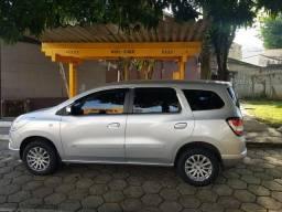 Chevrolet Spin LT Automática - 2013