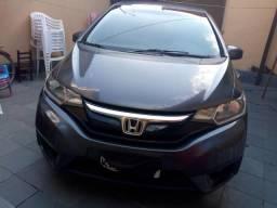 Honda Fit 1.5 EXL 16v Flex 5p - Black Week - 2015