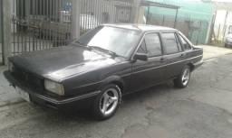Vendo ou troco os 3 por kombi carroceria - 1984