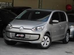 Volkswagen up 1.0 Mpi Take up 12v - 2016