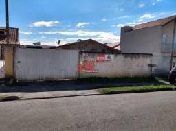 Terreno em rua com 3 quartos - Bairro Braga em São José dos Pinhais