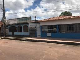 R$230 mil casa no bairro da saudade I em Castanhal com 4-4 pra financiamento