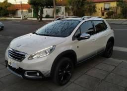 Peugeot 2008 Crossway 1.6 AT 2017 - 2017